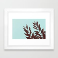 #144 Framed Art Print