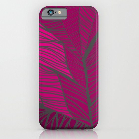 Wild iPhone & iPod Case