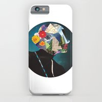 iPhone & iPod Case featuring Wonderland by Lydia Coventry