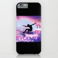 RAD revolution  iPhone 6 Slim Case