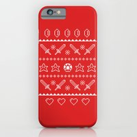 Festive Adventures in Gaming iPhone 6 Slim Case