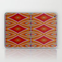 Native Pattern 5 Laptop & iPad Skin