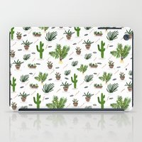 PLANTS ARE MY FRIENDS iPad Case