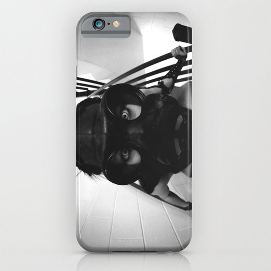 Henry iPhone & iPod Case