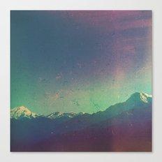 Infinite Divinity Canvas Print