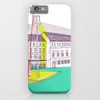 Urban Life II iPhone 6 Slim Case