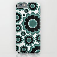 Sea Flower iPhone 6 Slim Case
