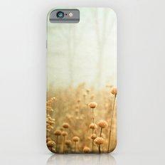 Daybreak in the Meadow iPhone 6 Slim Case