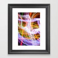 Venus Sunrise Framed Art Print