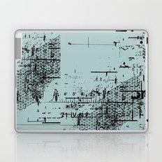 USELESS POSTER 6 Laptop & iPad Skin