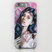 Transparent Design  iPhone 6 Slim Case