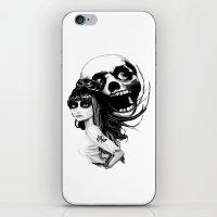 ✖ ソウルメイト (… iPhone & iPod Skin
