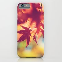 Dreaming of fall iPhone 6 Slim Case