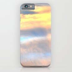 CLOUDS AT SUNSET iPhone 6 Slim Case