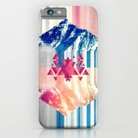 iPhone & iPod Case featuring CEREMONY by Tia Hank