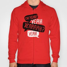 The Courage Of Your Convictions Hoody
