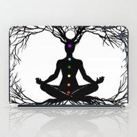 Tree of Life iPad Case