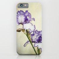 Iris Ripple iPhone 6 Slim Case