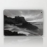 Evening at Dunluce Laptop & iPad Skin