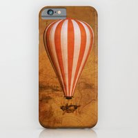 Bygone era iPhone 6 Slim Case