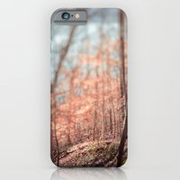Old Flame iPhone 6 Slim Case