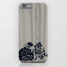 Stash The Cash iPhone 6 Slim Case