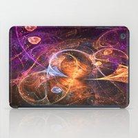 Fairy Grove iPad Case