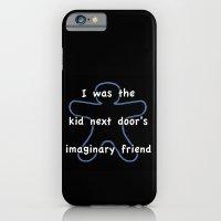 I Was The Kids Next Door… iPhone 6 Slim Case