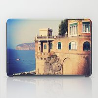 Sorrento! iPad Case