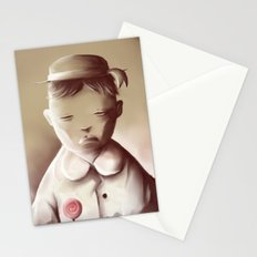 The Orphan Stationery Cards