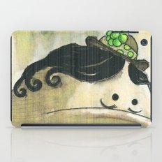 SignorFlower iPad Case
