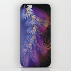 Elegance 3 iPhone & iPod Skin