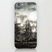 Shady Day Tree's iPhone 6 Slim Case