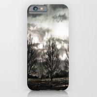 Shady Day Tree's iPhone 6 Slim Case