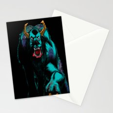 Sully2.... Stationery Cards