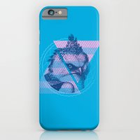 For The Birds iPhone 6 Slim Case