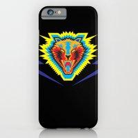 Roar iPhone 6 Slim Case