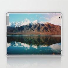 New Zealand Glacier Landscape Laptop & iPad Skin