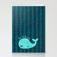 La Beleme Stationery Cards