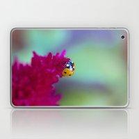 Color Me Beautiful Laptop & iPad Skin