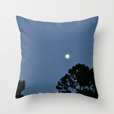 LS I Throw Pillow