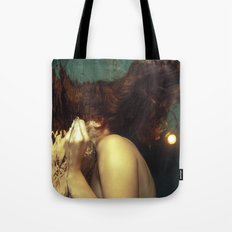Passing Through To the Other Side Tote Bag