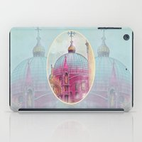 DREAMING OF SAN MARCO iPad Case