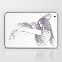 Nightwalker Laptop & iPad Skin