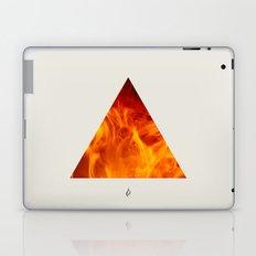 Elements - Fire Laptop & iPad Skin