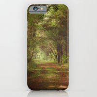 Forest Trail iPhone 6 Slim Case