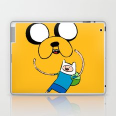 Adventure Time - FAN ART Laptop & iPad Skin