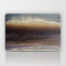 Azure Horses Laptop & iPad Skin