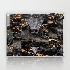 Molten Stone Laptop & iPad Skin
