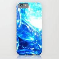Explosion/Galaxies iPhone 6 Slim Case